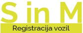 S in M logo